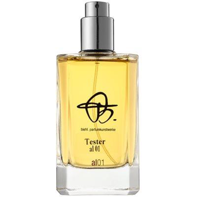 Biehl Parfumkunstwerke AL 01 парфумована вода тестер унісекс