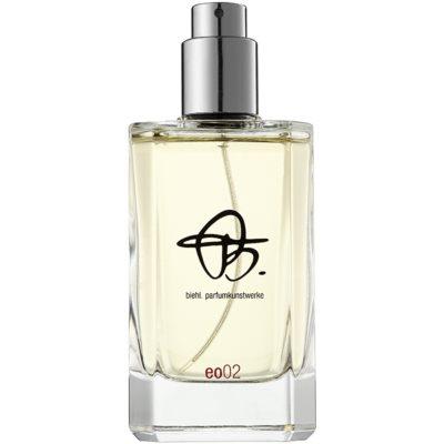 Biehl Parfumkunstwerke EO 02 woda perfumowana tester unisex
