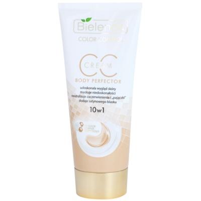 CC krema za telo  z gladilnim učinkom