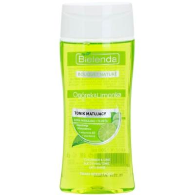 Mattifying Toner For Oily Skin