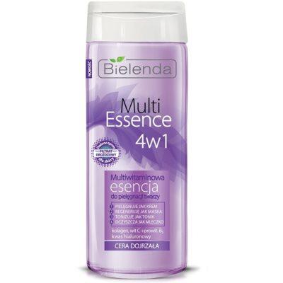 Multivitamin-Essenz für reife Haut