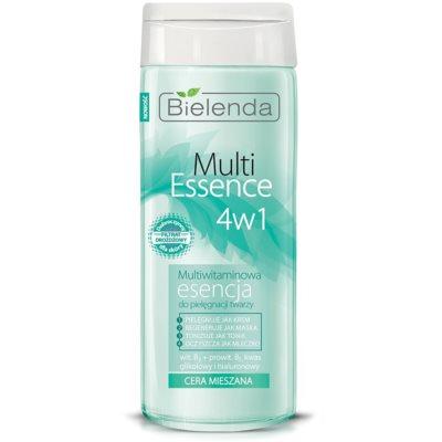 Multivitamin-Essenz für Mischhaut