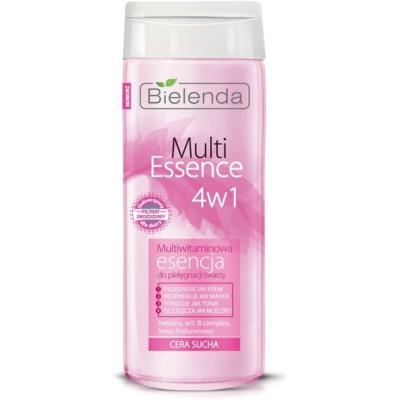 Multivitamin Essence For Dry Skin