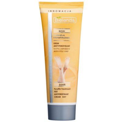 Cream Foot Antiperspirant