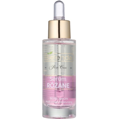 Multi-Phase Skin Serum