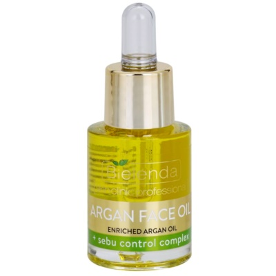 Skin Care Oil Against Imperfections Acne Prone Skin