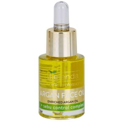 pflegendes Öl für Unvollkommenheiten wegen Akne Haut