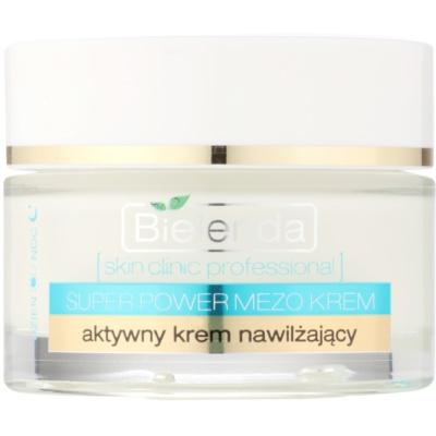 Hydrating Anti - Age Cream For All Types Of Skin