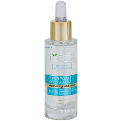 Moisturizing Serum for All Skin Types
