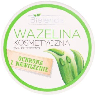 kosmetická vazelína