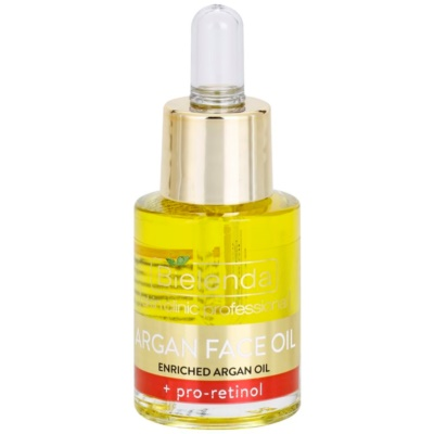 Nourishing Facial Oil For Contour Smoothing