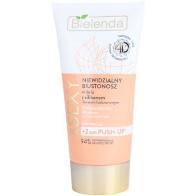 Firming Bust Gel with Push-Up Effect