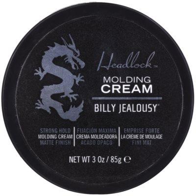 Billy Jealousy Headlock στάιλινγκ κρέμα για όλους τους τύπους μαλλιών