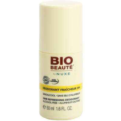 Bio Beauté by Nuxe Body Refreshing Deodorant