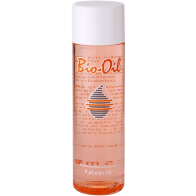 Bio-Oil PurCellin Oil olejek pielęgnacyjny do ciała i twarzy