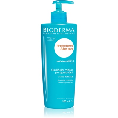 Bioderma Photoderm After Sun Refreshing After-Sun Lotion