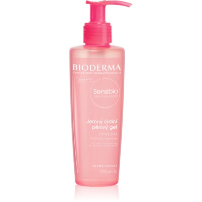 Bioderma Sensibio Soothing Make-up Gel Remover