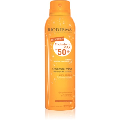 Bioderma Photoderm Max Protection Mist SPF 50+