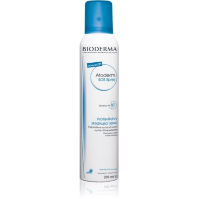 Bioderma Atoderm SOS SOS Express Calming Spray for Itchy Skin