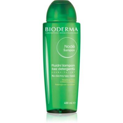 Bioderma Nodé Shampoo  voor Alle Haartypen