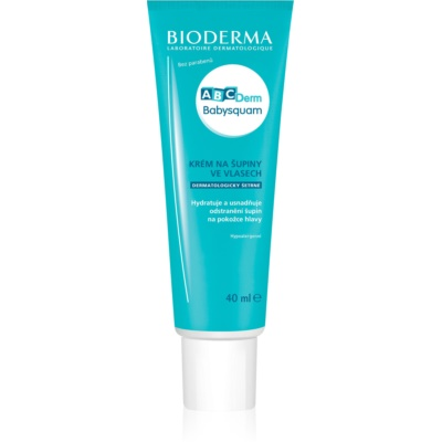 Bioderma ABC Derm Babysquam Cream For Kids For Cradle Cap