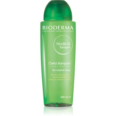 Bioderma Nodé G Shampoo For Oily Hair