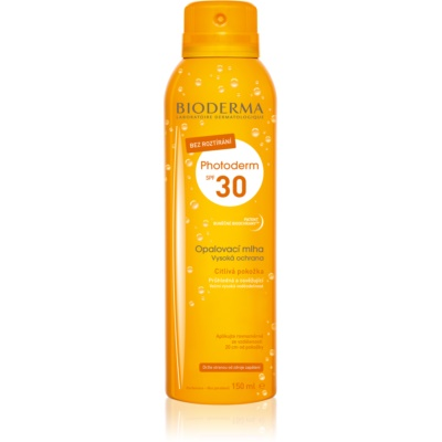 Bioderma Photoderm brume solaire en spray SPF 30