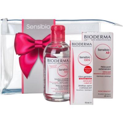 Bioderma Sensibio H2O kozmetični set II.