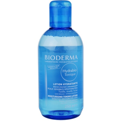 Bioderma Hydrabio Tonique Moisturizing Toner for Sensitive Skin