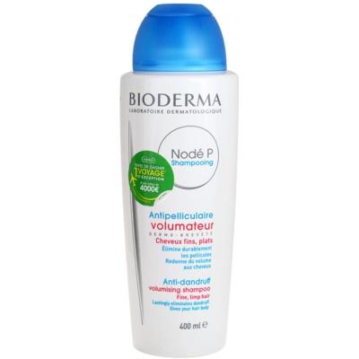 Shampoo gegen Schuppen für sanfte und müde Haare