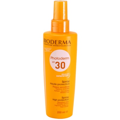 Bioderma Photoderm napozó spray SPF 30
