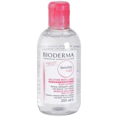 Bioderma Sensibio H2O Micellar Lotion For Sensitive Skin
