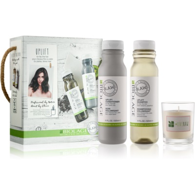 Biolage RAW Uplift Cosmetic Set I.