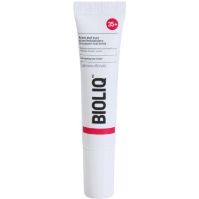 Bioliq 35+ trattamento occhi contro gonfiore e occhiaie