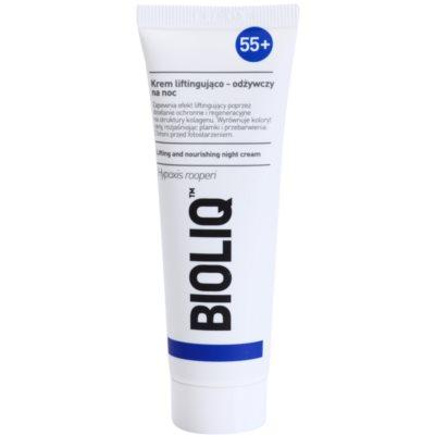 crema de noche intensa pare renovar y regenerar la piel