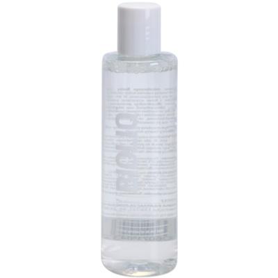 oczyszczający płyn micelarny do twarzy i okolic oczu