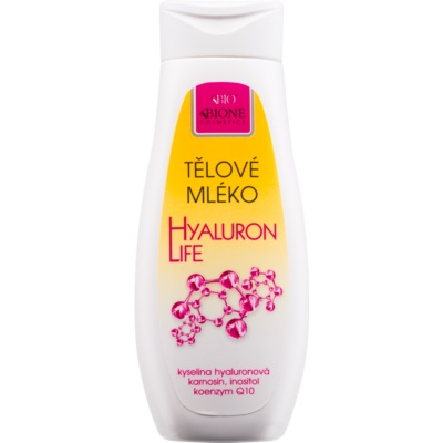 Bodyl Lotion with Hyaluronic Acid