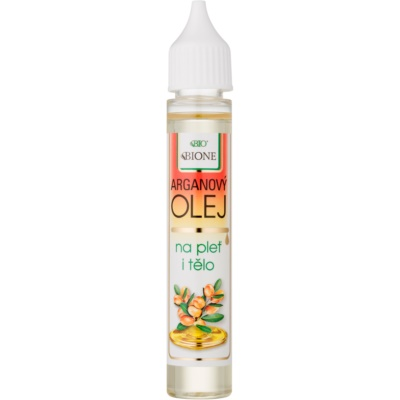 Argan Oil For Face And Body