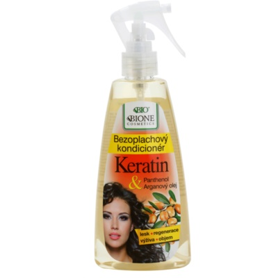 ausspülfreier Conditioner im Spray