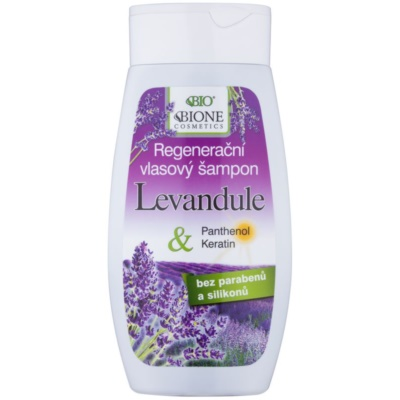 Regenerating Shampoo for All Hair Types