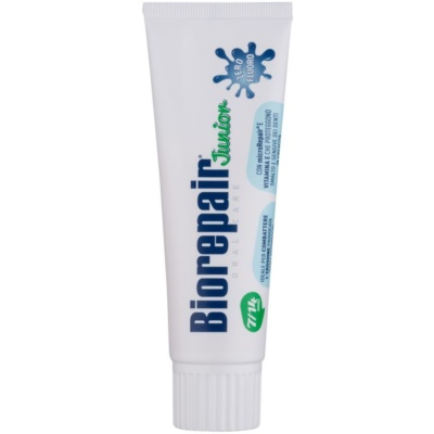 Biorepair Junior Kinder Tandpasta zonder Fluoride