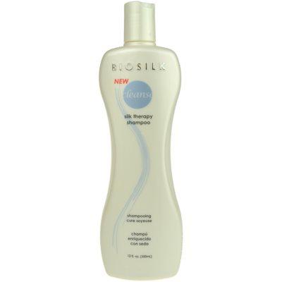 szampon do wszystkich rodzajów włosów