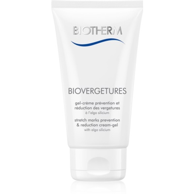 Biotherm Biovergetures Stretch Marks Prevention and Reduction Cream-gel