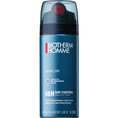 Biotherm Homme Day Control Déodorant antiperspirant v pršilu