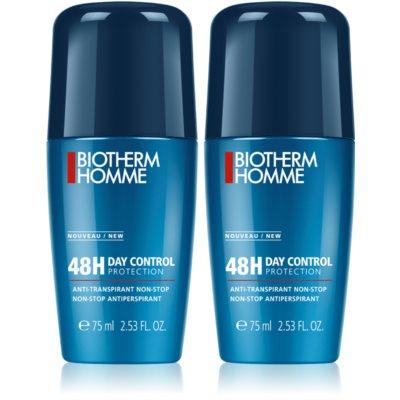 Biotherm Homme 48h Day Control Antitranspirant-Deoroller für Herren