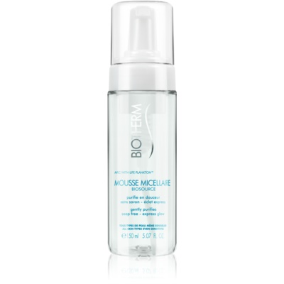 Self-Foaming Cleansing Water For All Types Of Skin
