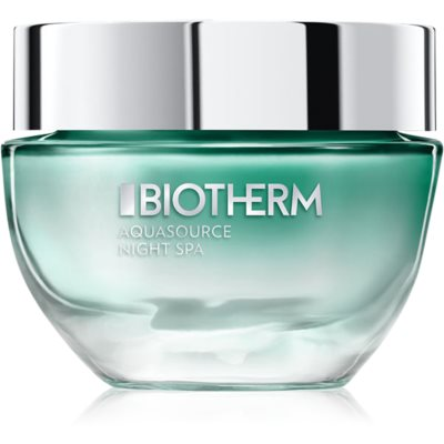 Biotherm Aquasource Night Spa baume de nuit visage