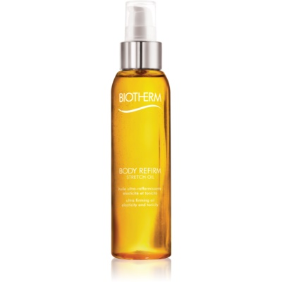 Biotherm Body Refirm Verstevigende Body Olie  in Spray