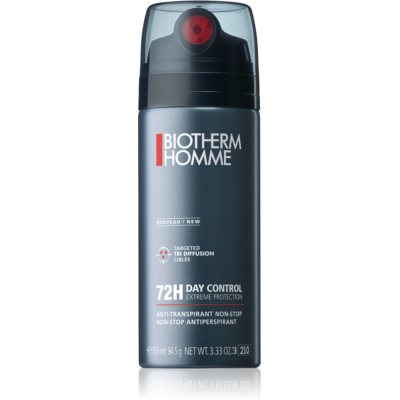 Biotherm Homme 72h Day Control spray anti-perspirant 72 ore