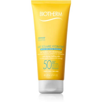Sun Body Lotion SPF 50+
